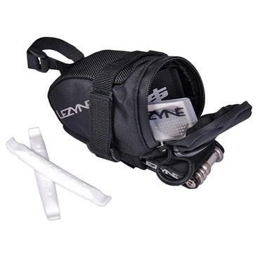 Lezyne Caddy Medium Loaded Saddle Bag