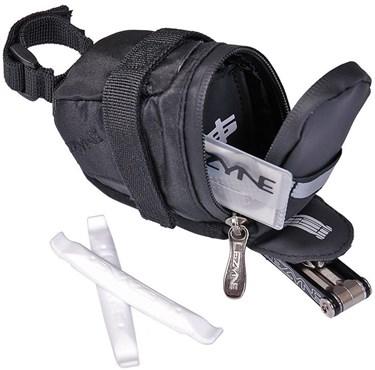 Lezyne Caddy Small Loaded Saddle Bag