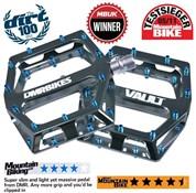 DMR Vault Pedals