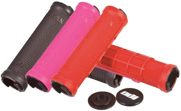 ODI Ruffian MX Lock-On Replacement Grips Only (No Collars)