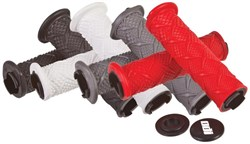 Product image for ODI X-treme Elements Lock-On Replacement Grip Only (No Collars)