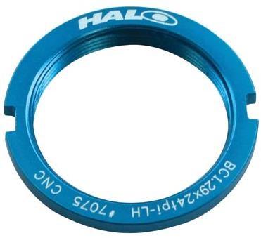 Halo Fixed Gear Track Cog Lockring