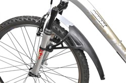 Zefal No Mud Mudguards