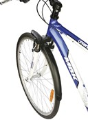Zefal Trail Hybrid/City Mudguard Set