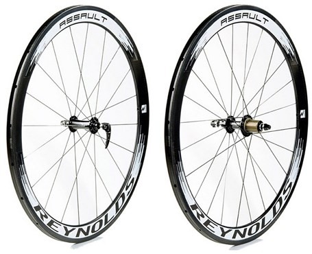 Reynolds Assault Road Wheelset