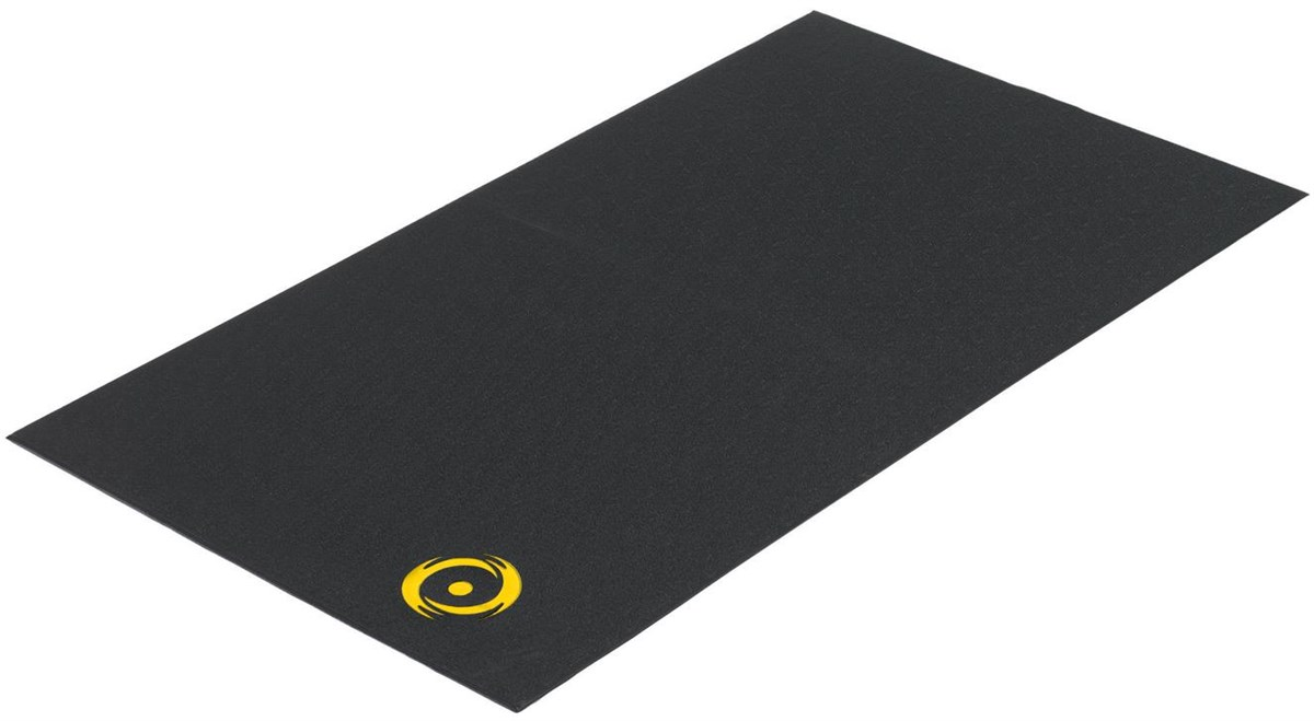 CycleOps Turbo Training Mat | covers_hometrainer_component