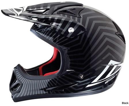 Hotlines Kamikaze Venom Full Face Helmet