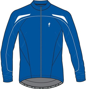 Specialized Activate Jersey Long Sleeve 2010