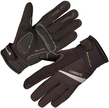 Endura Luminite Long Finger Cycling Gloves