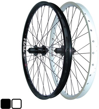 "Halo Combat II 26"" Rear MTB Wheel"