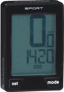 Specialized Speedzone Sport Wireless Computer