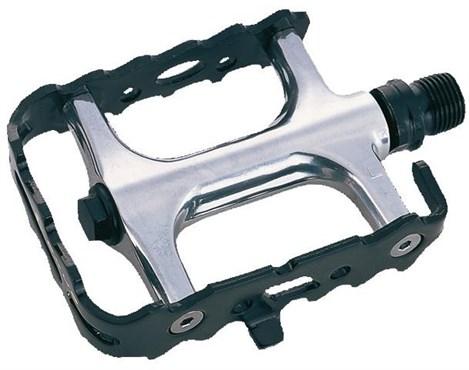 System EX EM9D Aluminium Cage Pedals | Pedaler