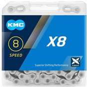 KMC X8 8 Speed Chain