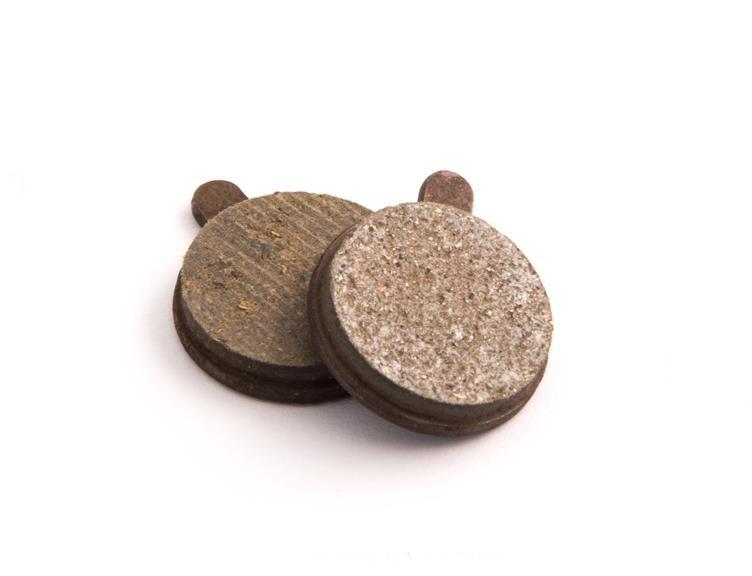 Clarks Organic Disc Brake Pads | Brake pads
