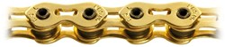 Product image for KMC K710SL Gold BMX Chain 100L