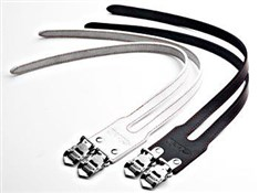 Cinelli Duo Toe Straps Pair