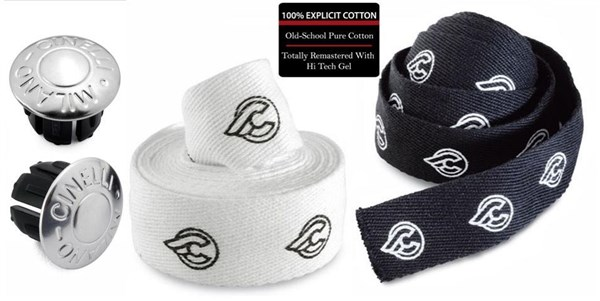 Cinelli Cotton Ribbon Bar Tape