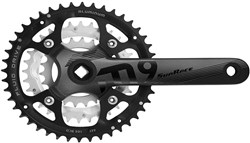 Raleigh Alloy Square Taper MTB Chainset