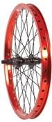 Gusset Trix Cassette BMX Wheel