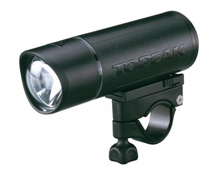 Topeak WhiteLite 1w AA Front Light