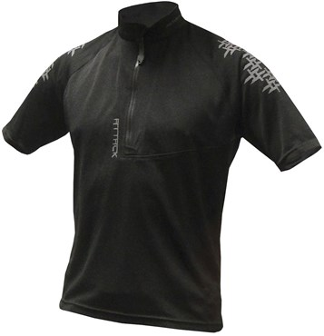 Altura Attack Short Sleeve Jersey 2012