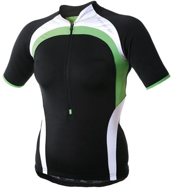 Zyro Synergy Womens Short Sleeve Jersey 2012