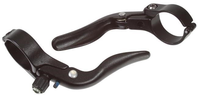 Genetic Cyclocross Top Mount Inline Brake Levers | Brake levers