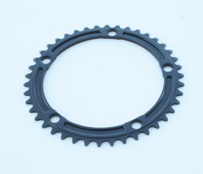 Genetic Tibia Track Chainring | chainrings_component