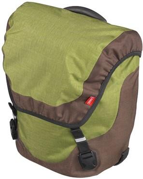 Abus Dryve 18 Litre Pannier Bag