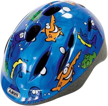 Abus Smooty Kids Cycling Helmet 2016