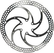 Product image for Formula 1 Piece 6 Bolt SL Solid Disc Brake Rotor