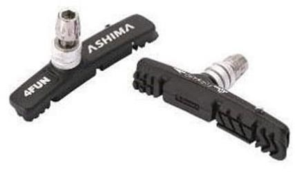 Ashima 4 Fun MTB V Brake Shoe
