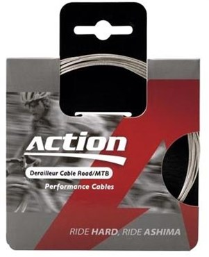 Ashima Action Inner Brake Cable