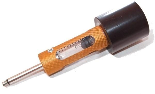 Formula Alloy Bleeding Syringe