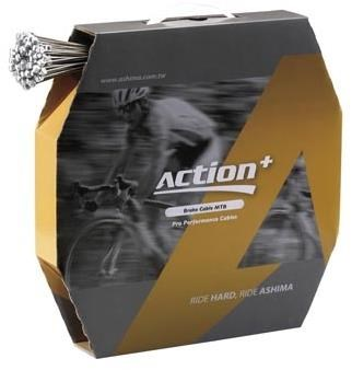 Ashima Action + Tandem Inner Brake Cable | Brake cables