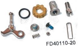 Product image for Formula Lever Adjustment Kit for 08/09 The One