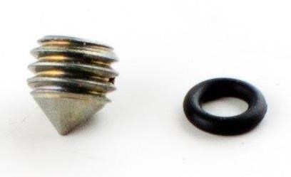 Formula Master Cylinder Bleed Screw Kit for RX, Mega and The One FR