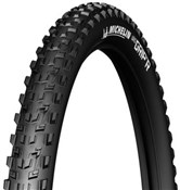 "Michelin Wild Grip R Mountain Bike Off Road 26"" Tyre"