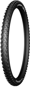 """Michelin Wild Grip R Mountain Bike Off Road 26"""" Tyre"""