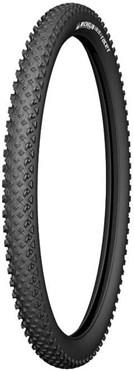 """Michelin Wild RaceR Mountain Bike Off Road 26"""" Tyre"""
