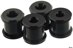 E-Thirteen Chainring Bolts/Nuts Double/Triple