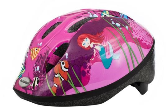 Raleigh Little Terra Kids Cycle Helmet