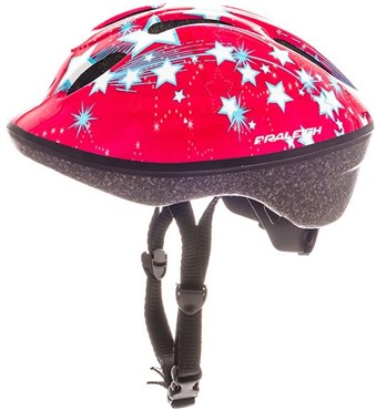 Raleigh Little Terra Kids Cycle Helmet