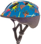 Product image for Raleigh Rascal Junior Cycle Helmet