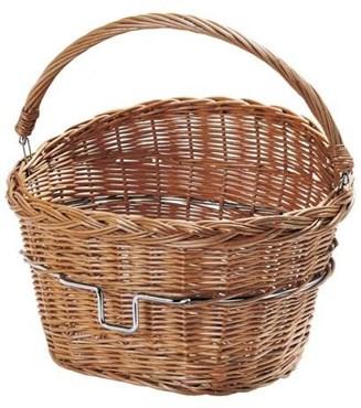 Rixen Kaul Wicker Basket