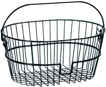 Rixen Kaul Wire Shopping Basket