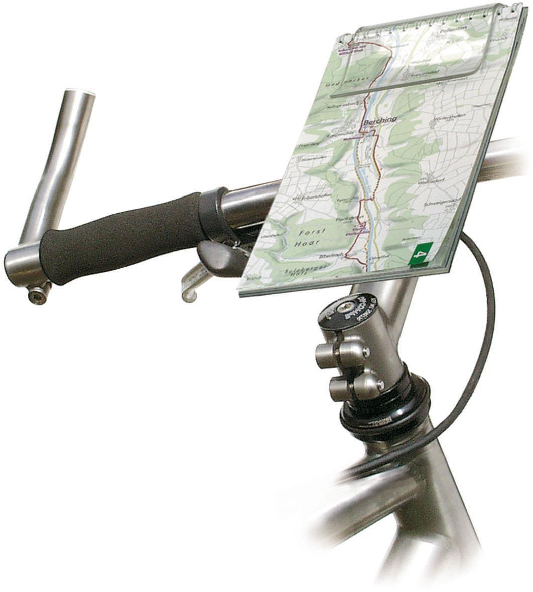 Rixen Kaul KLICKfix Map Holder | Kort