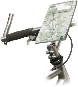 Rixen Kaul KLICKfix Map Holder