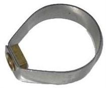 Rixen Kaul Contour Clamp For Seat Pillar Adaptor 36mm