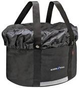 Rixen Kaul Shopper Plus Handlebar Bag
